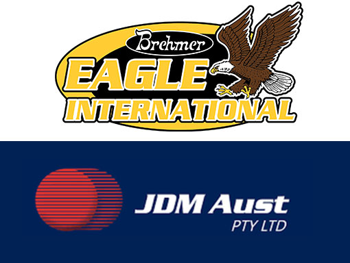 Australia and New Zealand Now Within Eagle's Dealer Network